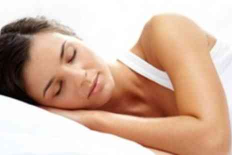 Wellbeing Hypnosis - 3 Albums of Easy Sleep and Relaxing Music Downloads - Save 70%