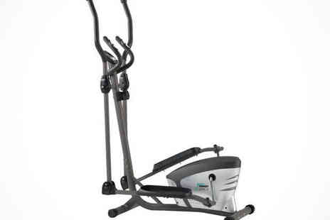 BodyTrain - BodyTrain Focus Elliptical Cross Trainer, Free Delivery - Save 68%