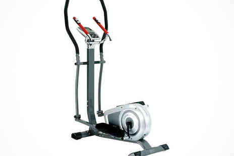 Body Sculpture Cruise - Body Sculpture Cruise Elliptical Trainer, Free Delivery - Save 54%