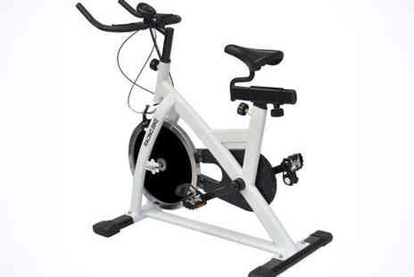 IM Fitness Orbit Racing Exercise Bike - IM Fitness Orbit Racing Exercise Bike, Free Delivery - Save 52%