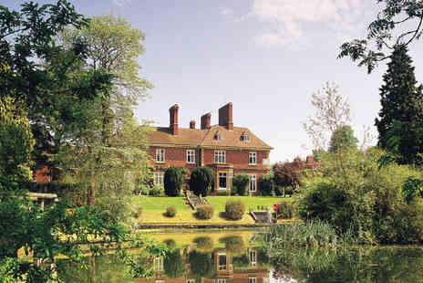 Great Little Breaks - Luxury Shropshire Spa break - Save 29%