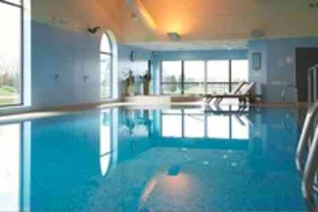 De Vere Staverton Park Hotel - Two night stay for up to Two adults & Two children, including school holidays, full English breakfasts & Three course dinner - Save 0%