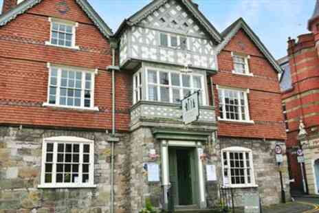Guildhall Tavern Hotel - Two Night B&B Break for two - Save 56%
