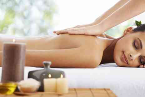 Afon Spa  -  Deeside Spa Treat including Massage or Facial & Lunch  -  Save 29%
