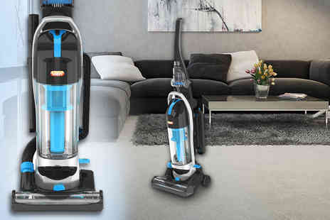 Kitchen Gadgets -  Vax VRS110 Powerflex upright vacuum cleaner - Save 63%