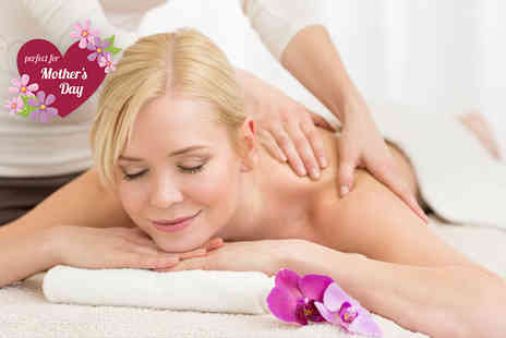 Coco Rouge Beauty Bar - One hour massage for Two including a glass of bubbly each   - Save 64%