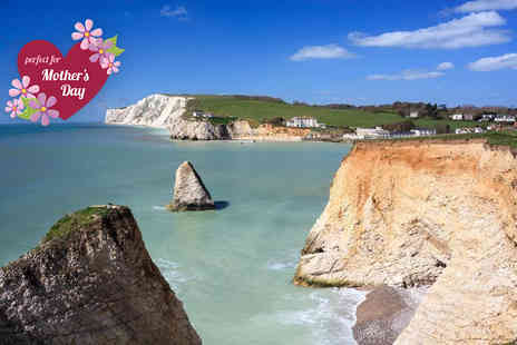 Luxury Travels and Tours - Luxury Isle of Wight day trip including return ferry travel with Luxury Travels and Tours - Save 63%