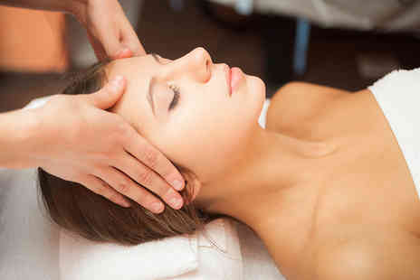 Shubhangi Beauty and Hair - 75 minute pamper package including  a facial and back cleanse  - Save 78%