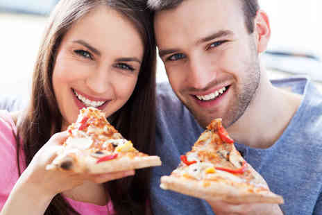 Food Lovers Tours - Two hour pizza tasting tour - Save 58%