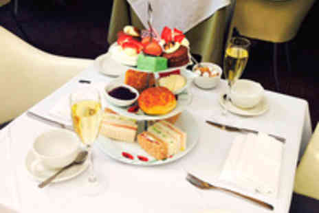 Corus Hotel Hyde Park - Afternoon Tea for Two with Prosecco in Hyde Park - Save 66%