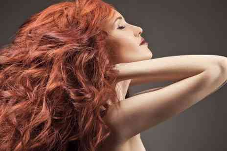 Mirror Mirror Hair Design - Cut or Restyle With Finish and Conditioning  - Save 61%