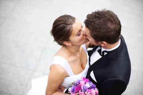 The Glebe Hotel - Choice of Wedding Package  - Save 0%