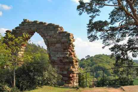 Hawkstone Historic Park and Follies - Family Entry TO Hawkstone Historic Park and Follies  - Save 40%