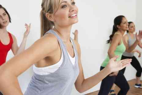 Amplify Talent Uk - One Dancercise or Yoga Class  - Save 50%