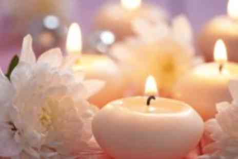 Candlelitz - Candle making workshop for One  - Save 0%