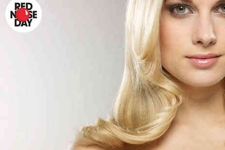 Saint Salons - Restyle Haircut and Blow Dry - Save 53%