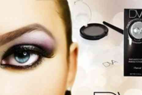 DVA Cosmetics - Two Semi Permanent Eyebrow Kits - Save 67%