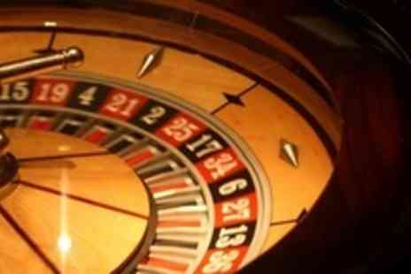 William Hill's Online Casino - £30 Betting Credit With Online Casino - Save 83%