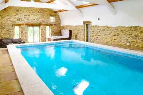 Bowlees Holidays - Two Night Self Catering Stay For Up to 5 With Swimming Pool and Hot Tub Access - Save 0%