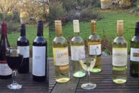 Smeda Wines - Spring 2015 wine tasters - Save 0%