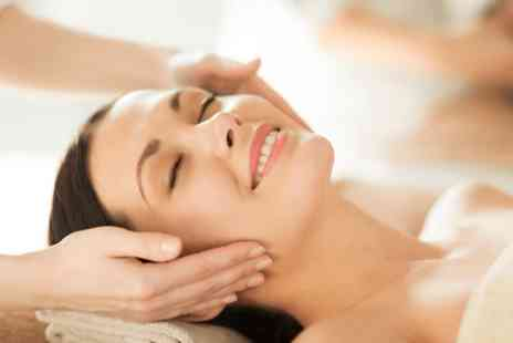 ID Beauty Salon - 60 minute beauty package that includes a massage, 30 minute facial and a glass of bubbly - Save 0%