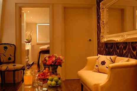 The Chelsea Day Spa - Pamper package including facial, skin consultation and two massages  - Save 66%