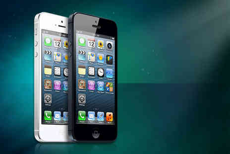 Hot Bargain Phones - Grade B refurbished iPhone 5 16GBPlus Delivery Included - Save 29%