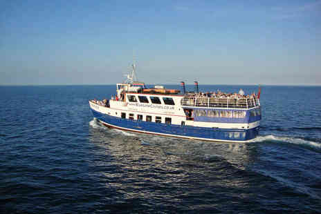 City Cruises - Poole Harbour Tour Tickets  - Save 44%