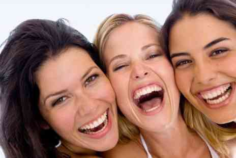 London Waterloo Academy - Laughter Therapy Course - Save 50%