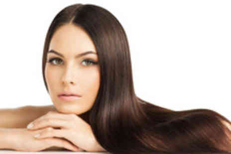 Envisage Hair & Beauty - Hair Wash, Cut, Blow Dry and Conditioning with Highlights Option - Save 53%