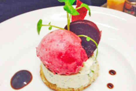 Dough Bistro - Yorkshire Inspired Seven Course Taster Menu with a Glass of Prosecco - Save 46%