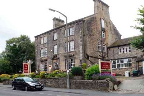 The Malthouse - One Night stay For Two With Breakfast  - Save 0%