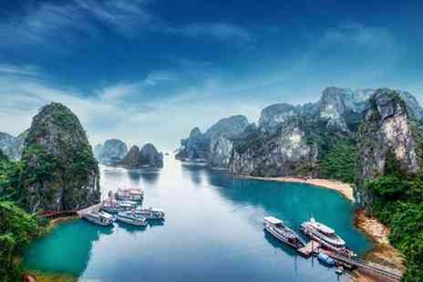 LUMLE HOLIDAYS  - 12 night Cambodia & Vietnam Experience - Save 46%