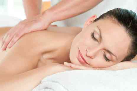 pure skin clinic - One hour motherly massage - Save 0%