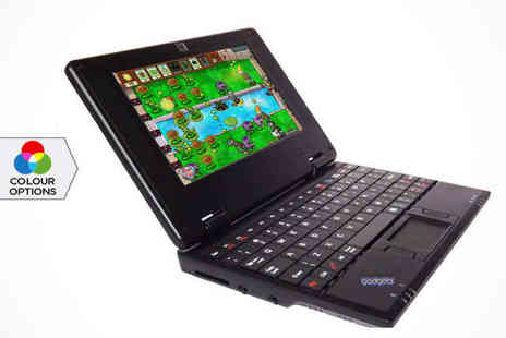 Loco Gadgets - 7 inch Android 4.2 Netbook - Save 0%