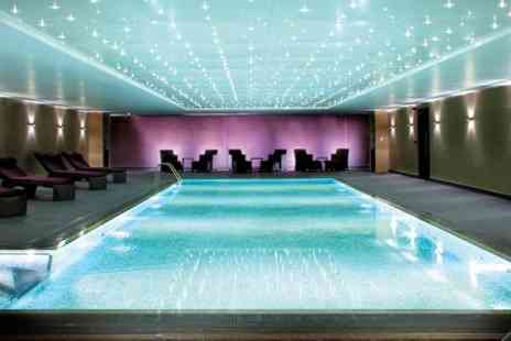 Kallima Club & Spa - Spa Day, Treatment and Champagne Afternoon Tea - Save 0%