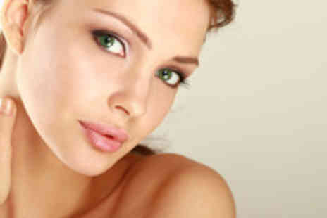 Grasse Beauty Salon - Extensive Facial Treatment and Full Body Wrap - Save 50%