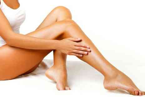 Nara Health and Beauty Clinic - Six Sessions of IPL Hair Removal on Bikini Area - Save 85%
