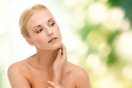 Pure Beauty   - Oxygen facial with microdermabrasion and LED light therapy   - Save 55%