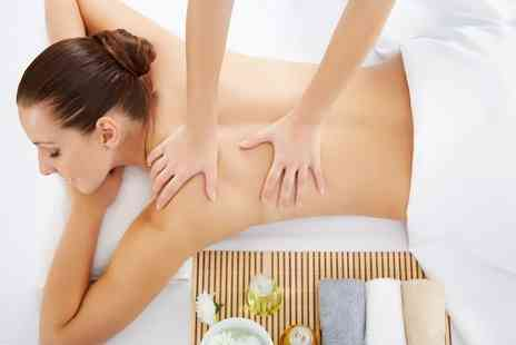 Beauty By Yasmin - One hour full body massage   - Save 58%