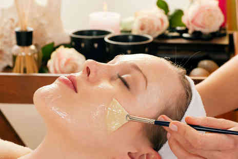 Nirvana Beauty Rooms - One Facial - Save 62%