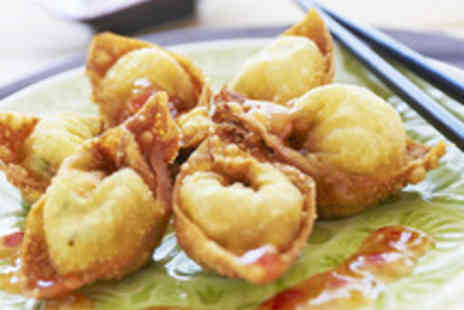 School of Wok - Three Hour Dim Sum Cookery Class for One - Save 48%