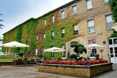 Beaumont Estate - One Night stay For Two With Breakfast - Save 0%