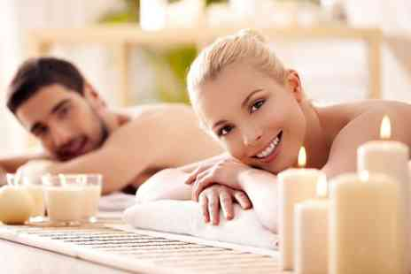 Flitz Herbal and Holistic Centre - Swedish Massage With Indian Head Massage - Save 60%