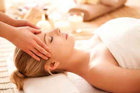 Serene Mind & Body - Massage Diploma Courses - Save 74%