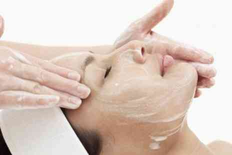Aura Divine - Facial and Massage  - Save 42%