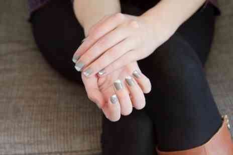 Beauty To Infinity - ORLY Gel Polish Manicure or Pedicure  - Save 55%