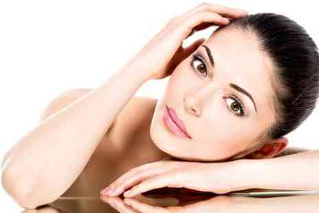 Skin Revival Laser Clinic -  Three Sessions of Diamond Microdermabrasion  - Save 87%