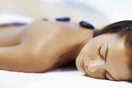 Claretys -  Pamper Day With Choice of Treatments For One  - Save 41%