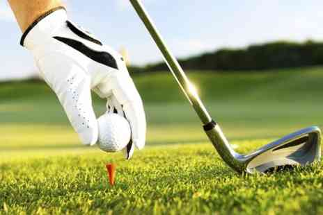 Gary Pearson Golf Professional - One Hour Private Lessons With Video Analysis For One  - Save 53%
